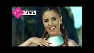 Genta Ismajli - Dy Dashni (Official Video)