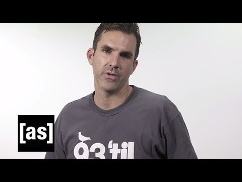 Think Talk: Paul Schneider