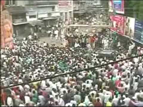 Miraj Riots Suffering Hindu