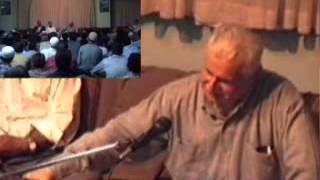 Necmi İlgen - Bursa Pınarbaşı Sohbeti (2 Saat)