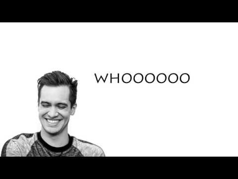 Brendon Urie  - Jeans lyrics