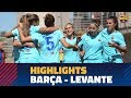 [HIGHLIGHTS] (Copa): FC Barcelona - Levante UD (1-0)