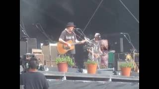 Watch Neil Young Hawaiian Sunrise video