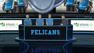 """Pelicans TV osa 8: Hurjan päätällin saanut Sopanen: """"Olin onnekas"""""""