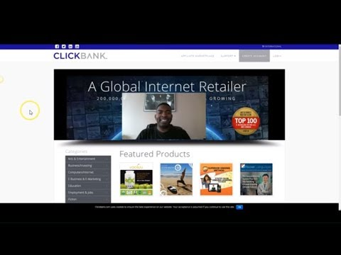 Click Bank Review | How I Made $1,300 in 3 Days with Click Bank