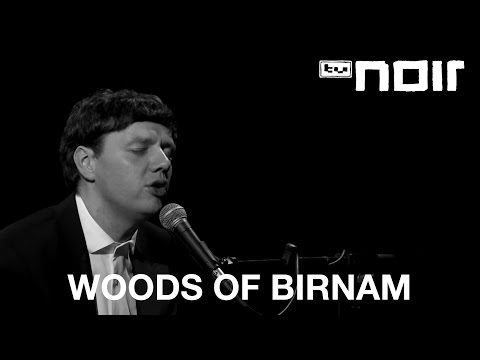 Woods Of Birnam - Ill Call Thee Hamlet
