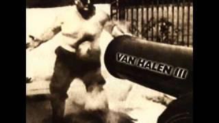 Van Halen - Fire In The Hole
