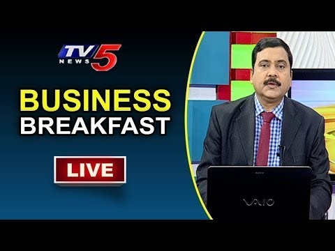 Business Breakfast LIVE | 26th November 2018 | TV5 News Live