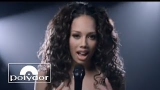 Watch Jade Ewen Its My Time video