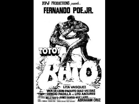 HQ pinoy rare movie (FPJ)