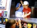 Robin's ice cream man wish: Then &amp; Now  Season of Wishes