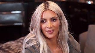 Kim Kardashian's Surrogate REVEALED On KUWTK Season Finale