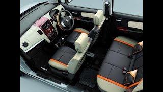 Newly Upcoming Maruti Suzuki Wagon R 2019 Diesel And Petrol Varients