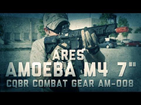 ARES Amoeba M4 7