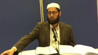 Tafseer Quran Ba Farsi wa Pashto Surah Al Hashr Ayah 18