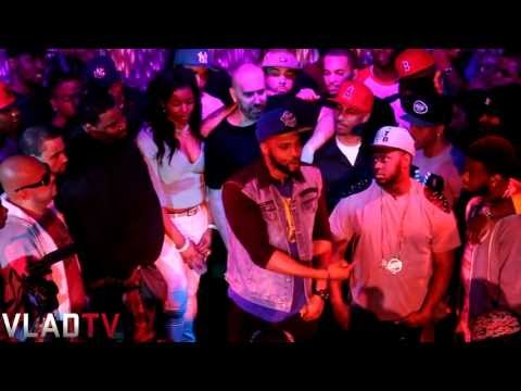 Killaz Battle League Main Event: Math Hoffa vs T-Rex (Rematch)
