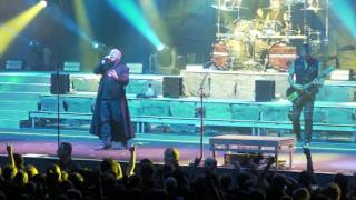 Клип Disturbed - Remember (live)