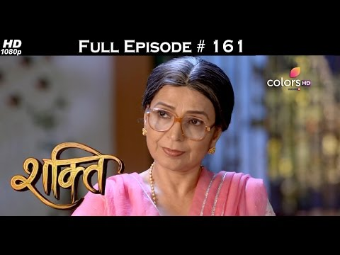Shakti - 3rd January 2017 - शक्ति - Full Episode (HD) thumbnail