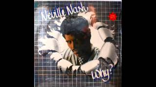 NEVILLE NASH - Feel It