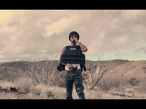 Yung Gleesh - Pew Pew (Official Video)