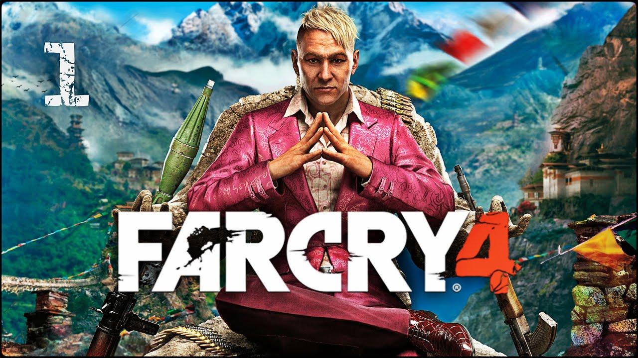 Far cry 3 deluxe edition :: первый севастопольский трекер
