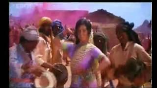 Holi Ke Din song   Sholay