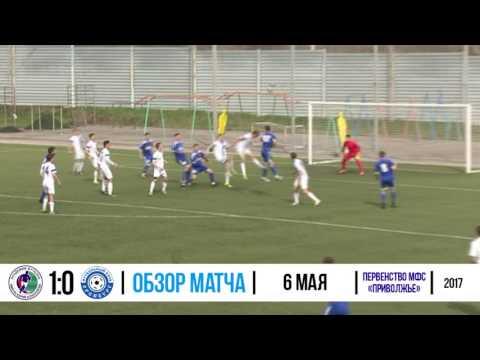«Академия-Лада-М» - «Оренбург-2»: обзор матча