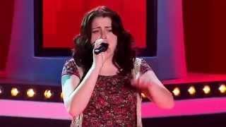 avustralya o ses yarışmasında ki müziğin tanrısı genç kız