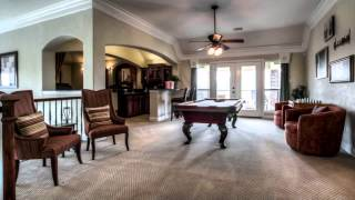 Grand Estates at Northlake Hills Model Home in Irving, Texas