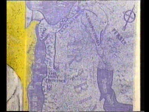 ATLÁNTICA - Inauguración THE FACTORY: Andy Warhol & Pietro Psaier 2/2