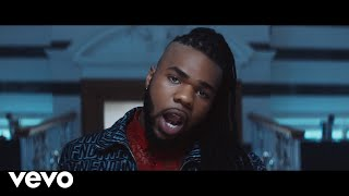 Mnek Tongue Official Audio