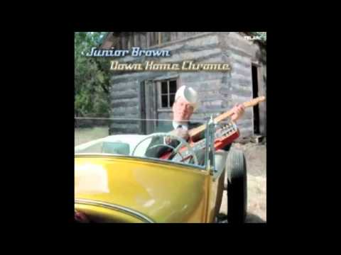 Junior Brown - Little Rivi Airhead