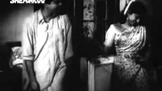 A  Beautiful duet of Hemant kumar and Lata