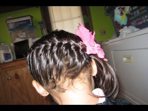 Peinados de niñas PlayList