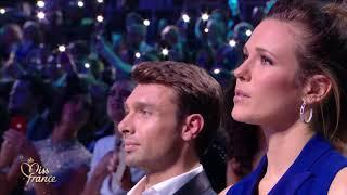 Hommage Johnny Hallyday - Election Miss France 2018 - Pronuptia