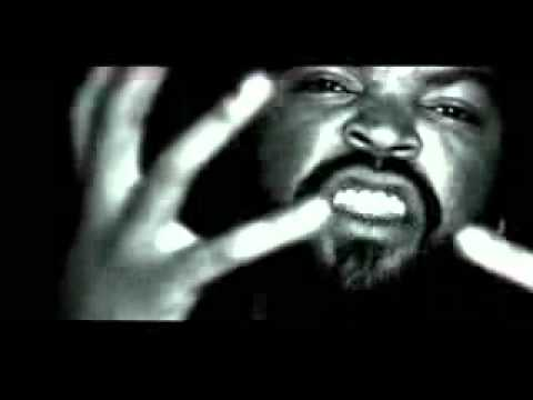 Ice Cube - Gangsta Rap Made Me Do it