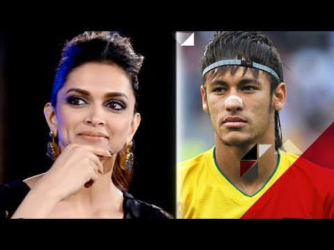 Deepika Padukone To Share Screen With NEYMAR In 'XXX' | Bollywood News thumbnail