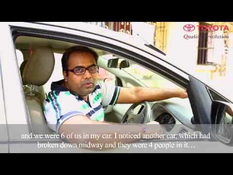New Toyota Innova 2013 - Real People. Real Reviews - Vipul Lodaya.