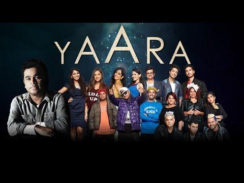 Jammin Yaara  | A.R. Rahman | Latest Hindi Video Download
