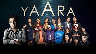 Yaara Video Song HD Jammin Anthem by A.R. Rahman