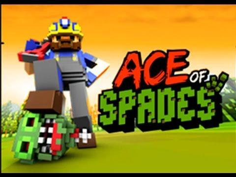 Профессиональные Наемники-Зомби!!! & Немного Багов! Ace Of Spades #4