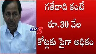 Telangana Vote On Account Budget Ground Report