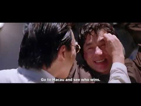 Jackie Chans Twin Dragons Full Movie English Sub