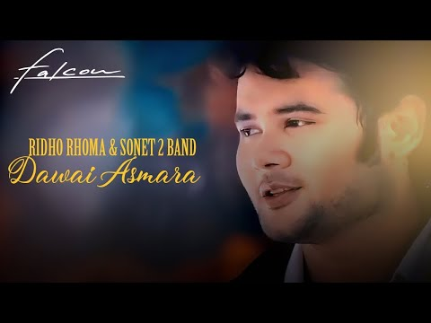 Ridho Rhoma & Sonet 2 Band - Dawai Asmara video