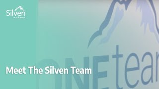 Meet The Silven Team
