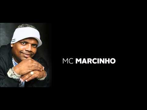 Mc Marcinho - As melhores (Românticas)