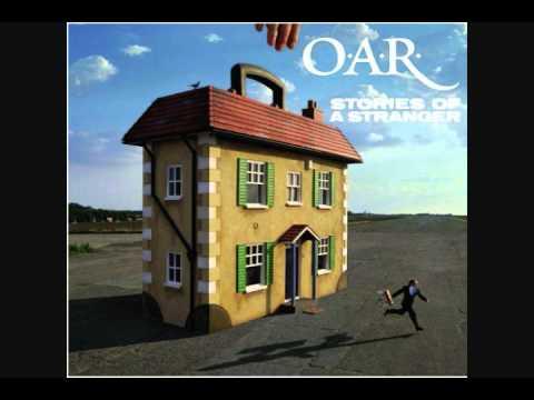 Oar - Heard The World