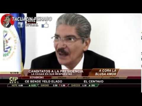 CENSURA DE TACUAZIN PEINADO OFICIAL -  ENTREVISTA