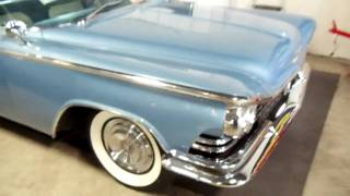 1959 Buick Lesabre 364 V8 - Nicely Restored Classic Automobile