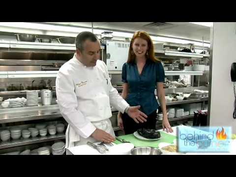 Lebanese Mezze & Wine with Chef Philippe Massoud at ilili